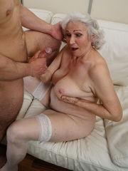 Daphne LaPorte - Grandmother Norma -..
