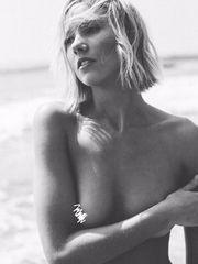 Berit Birkeland Fappening Bare Model..