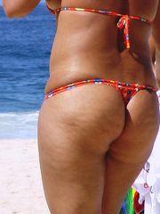 Panty Swimsuit upskirtporn
