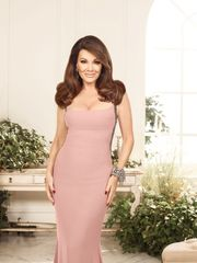 Lisa Vanderpump Tells Backstabbers to..
