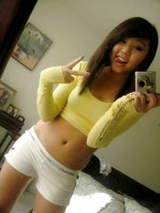 Asian Teenages Prepared to Go Part II -..