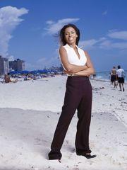 CSI Miami odcinek 70 Verstrahlt sezon 3..
