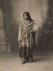 36 Killer Portraits Of Native American..