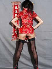 Sexual photos of Various bare asian..
