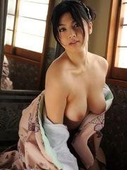 Punch Of The Day Saori Hara - Molten..