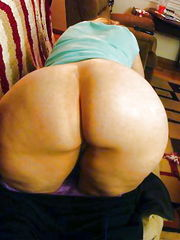 Big butts and immense hips - Pics -..