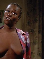 Marilyn Joi bare as stripper Elizabeth..