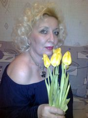 This Russian grandmother like yellow..