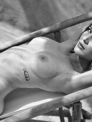Sadie Gray bajo la lente de Gianluca..