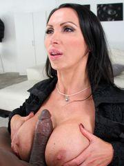 Bigtits pornstar Nikki Benz from..