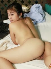 Asians 247 - Cool Chinky getting naked..