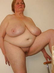 Thick matures & Grandmothers - Images -..