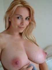 Big Areolas Bumpers