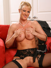 Mature Housewives Bethany from Allover30