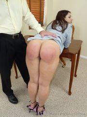lupus spanking ester slaba
