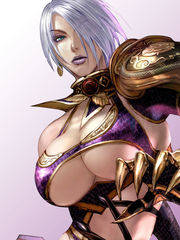SoulCalibur Collection -  - Anime porn..