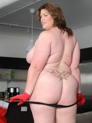plus-size lisa sparxxx 3 BBW Pound Photo