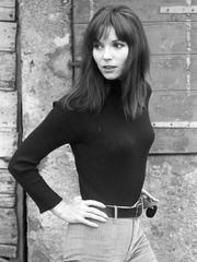 Elsa Martinelli white foto 3 in 2019..