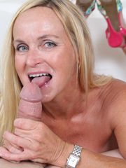 Horny milf Dani entice the bf of her..