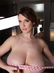Porn Lanna Saunders nudes (photos) Butt