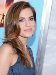 Girls 4 : Allison Williams recita in..