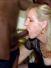Mature cougar thick boners - Fat manstick