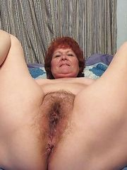 Bare and Senior MOMs-CHUBBY Lush BBW..