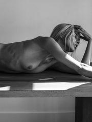 Britt Maren Bare - Celebrity Nude Leaked