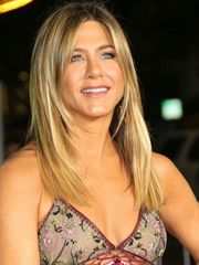 Inwards Jennifer Aniston's..