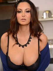 Ava Addams - The Romping Food Inspector..