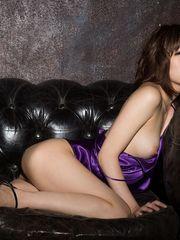 Beautiful japanese honey Airi Suzumura..
