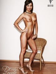 Demi Lovato naked faux vol. 01 - Son..