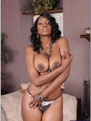 Black Cougar from NaughtyAmerica..