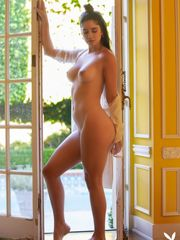 Playboy Plus Ros in Living Lavish K18CO..