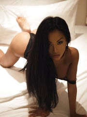Sexy Asian Goddess - Amazing Gigantic..