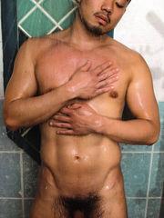 Japanese fag muscle pics - Japanese