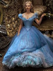 Disneyaposs Cinderella Why Downton..