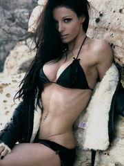 Angelina Stevens Interview and Pics..