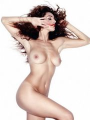 Kelly Brook Bare (Photos) #TheFappening