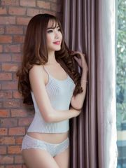 ♔... Jaw-dropping Chick Vietnamese..