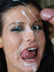 Popshot facials muddy - Xxx - Hard-core..