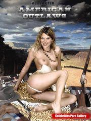 Ali Larter Celebrities Nude