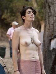 Gaby Hoffmann naked thicket and..