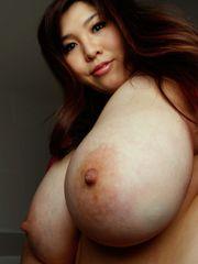 Asian globes areola