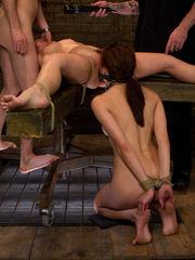 Crual hot wax slavegirl videos lesbian..