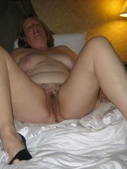 Meaty Gfs Hot Spreaders, Plump Matures