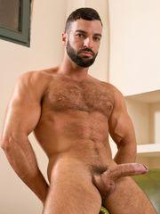 Macho perverso: Cool masculine..