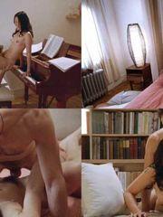 Sook-yin lee nude movies - Glamour -..