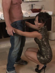 Killer Asian suck off @ TubExplorer