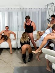 Ultra-kinky fellows firm knocks some..